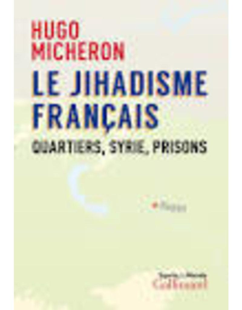 Le jihadisme français