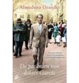 GRANDES Almudena De patiënten van dokter García