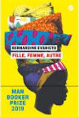 ADELSTAIN Françoise (tr.) Fille, femme, autre