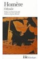BERARD Jean (tr.) Odyssée (poche)