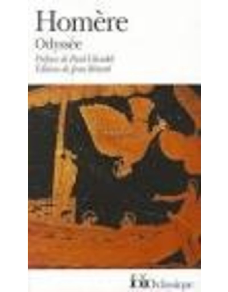 Odyssée (poche)