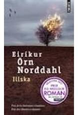 BOURY Eric (tr.) Illska