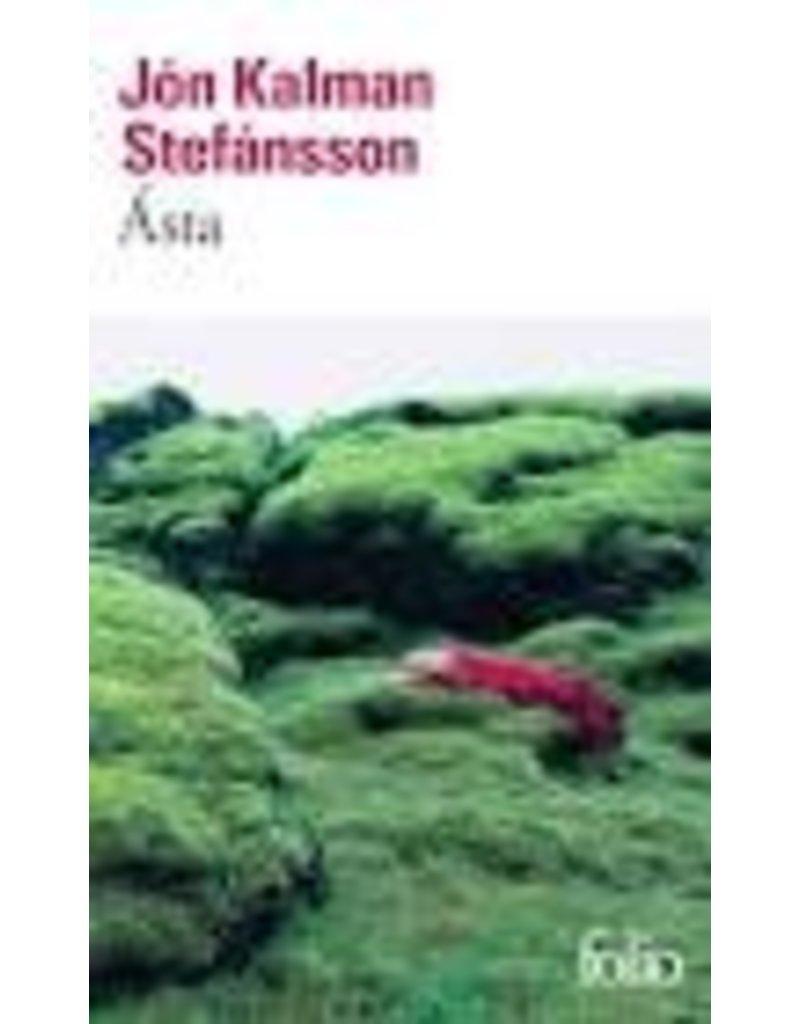 BOURY Eric (tr.) Asta (poche)