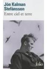 BOURY Eric (tr.) Entre ciel et terre