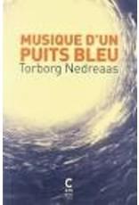 Musique d'un puits bleu