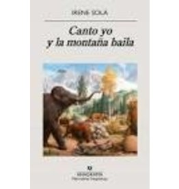 CARDENOSO Saenz de Miera (tr.) Canto yo y la montaña baila