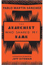 Anarchist Who Shared My Name