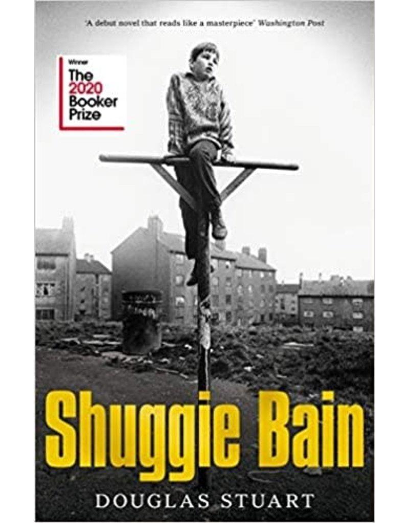 STUART Douglas Shuggie Bain