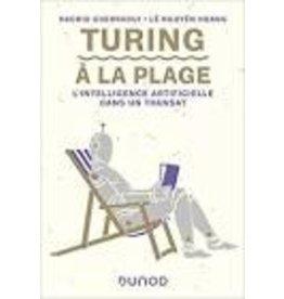 Turing à la plage