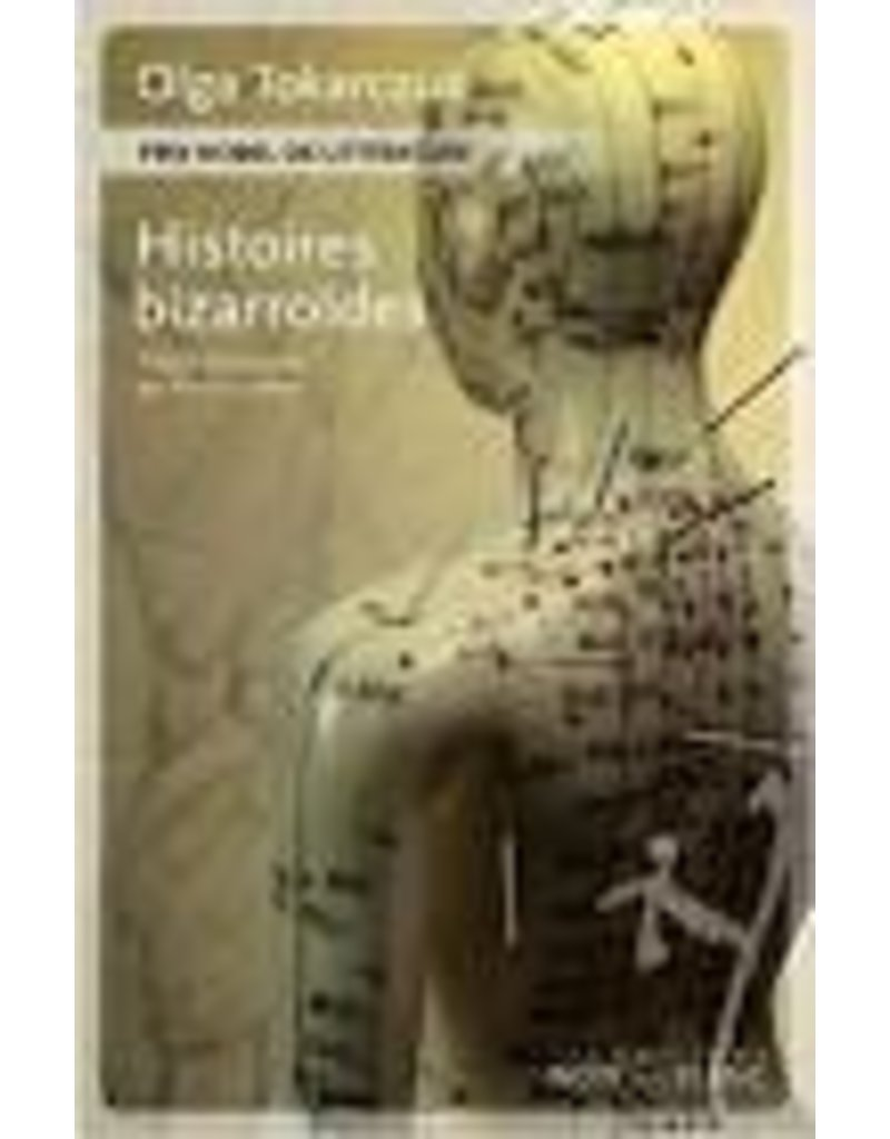 LAURENT Maryla (tr.) Histoires bizarroïdes