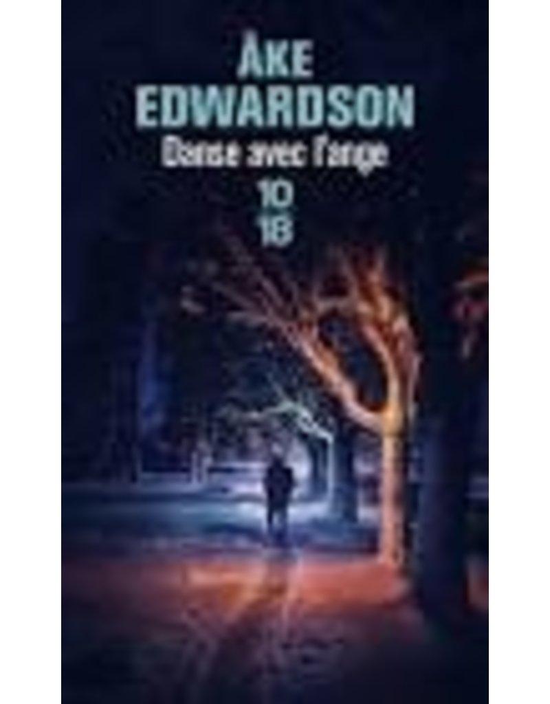 EDWARDSON Ake Danse avec l'ange