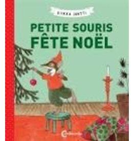 SAINT-GERMAIN Claire (tr.) Petite souris fête Noël