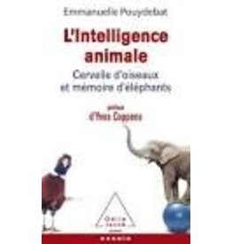 POUYDEBAT Emmanuelle L'intelligence animale