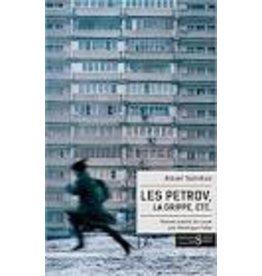 PATTE Véronique (tr.) Les Petrov, la grippe, etc.