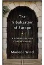 Tribalization of Europe