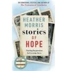 MORRIS Heather Stories Of Hope
