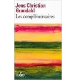 GNAEDIG Alain (tr.) Les complémentaires (poche)