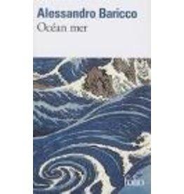 BARICCO Alessandro Océan mer