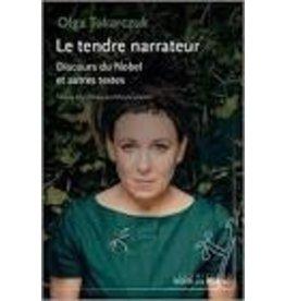 LAURENT Maryla (tr.) Le tendre narrateur