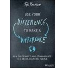 ROCKSON Tayo Use your difference to make a difference
