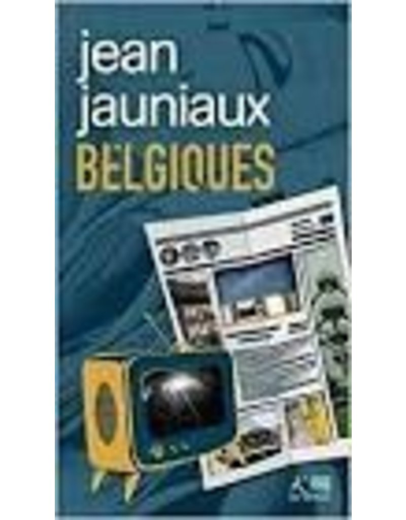 Belgiques (Jauniaux)