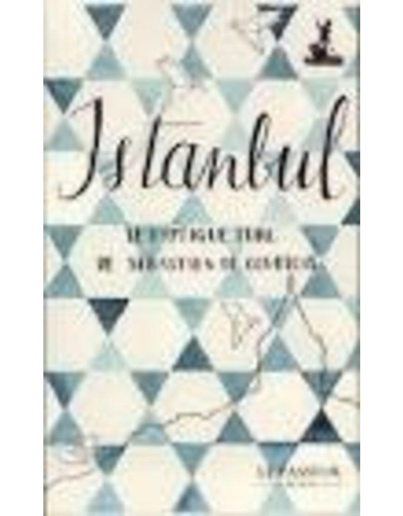 Coffret Istanbul