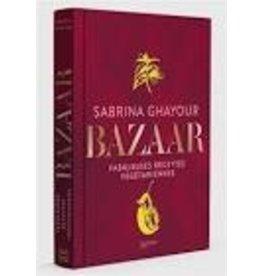 GHAYOUR Sabrina Bazaar