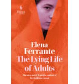 FERRANTE Elena The Lying Life of the Adults