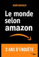 Le monde selon Amazon