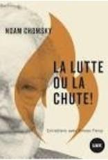 PLATINI Vincent & WIEDERS-LOHEAC Aline La lutte ou la chute !