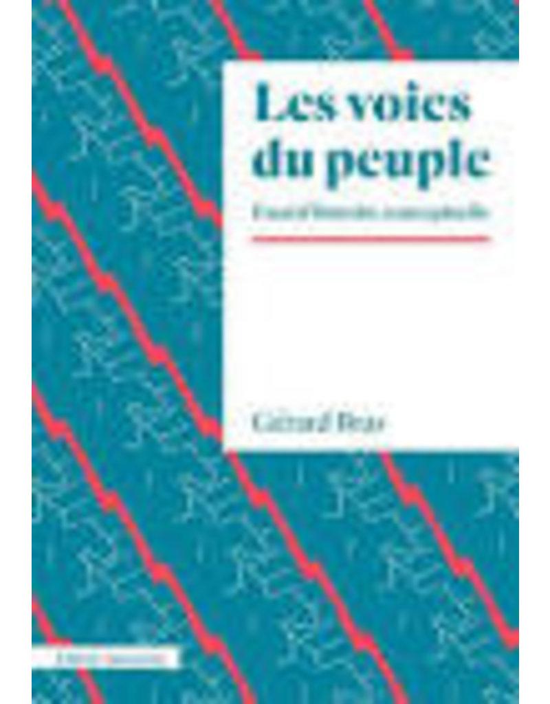 Les voies du peuple