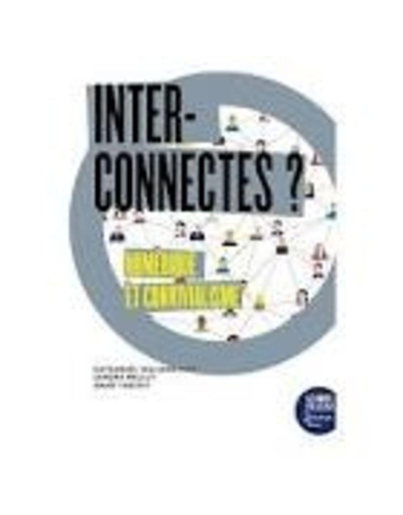 COLLECTIF Inter-connectés