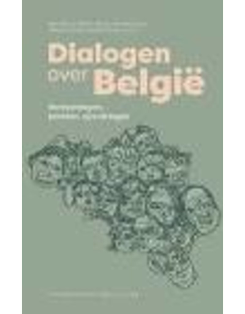 BREMS Elke & al. Dialogen over België