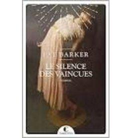BARKER Pat Le silence des vaincues
