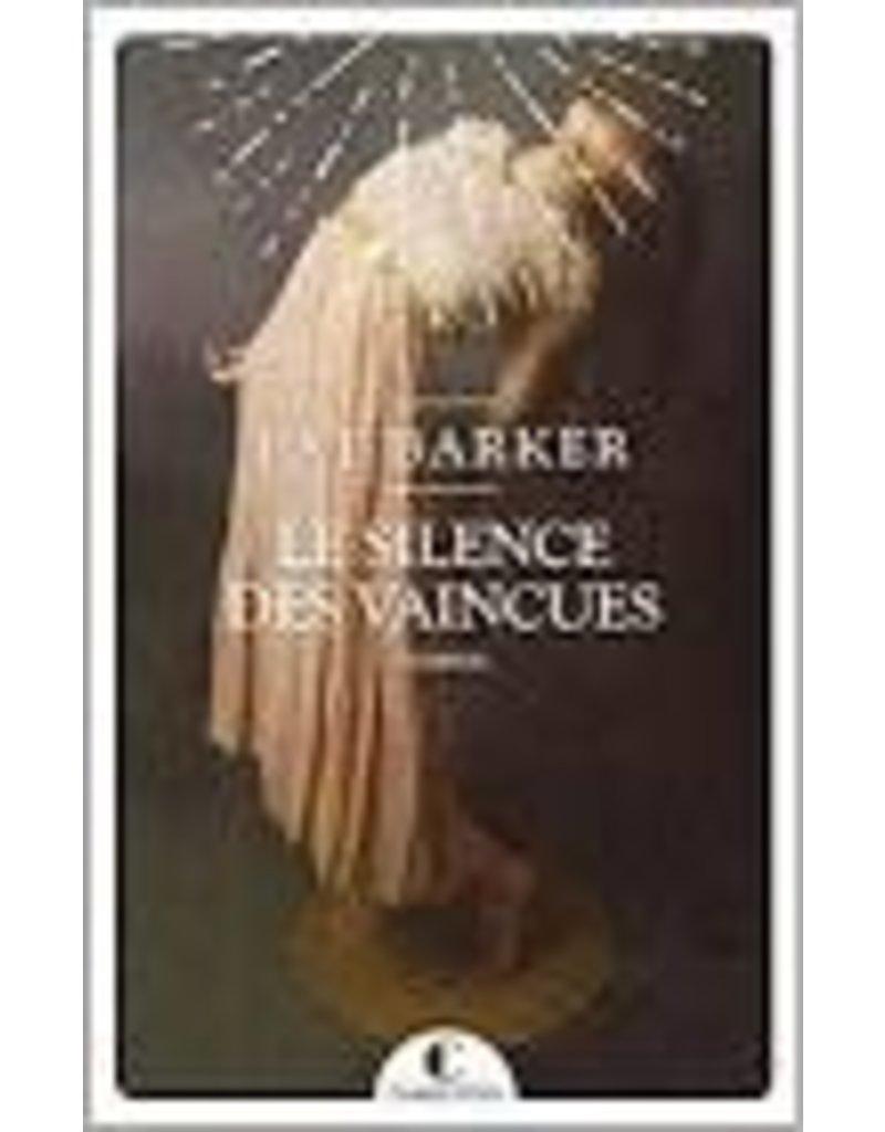 BURY Laurent (tr.) Le silence des vaincues