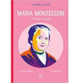 AYMERIES Jacqueline & VAILATI Stéphanie Maria Montessori