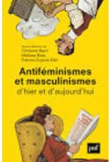 COLLECTIF Antiféminismes et masculinismes d'hier et d'aujourd'hui