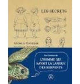 MINAUDIER Jean-Pierre (tr.) Les secrets