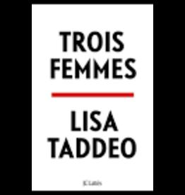 DUTOUR Luc (tr.) Trois femmes