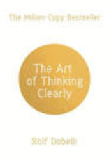 The art of thinking clear