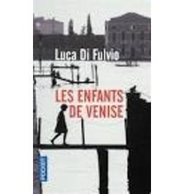 DI FULVIO Luca Les enfants de Venise