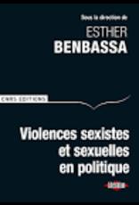 Violences sexistes et sexuelles en politique