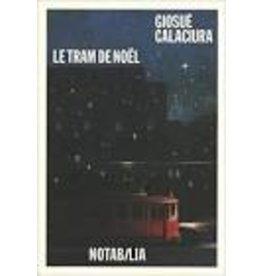 CHAPUIS Lise (tr.) Le tram de Noël