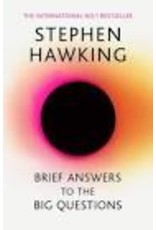HAWKING Stephen Brief answers to the big questions