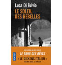 DI FULVIO Luca Le soleil des rebelles
