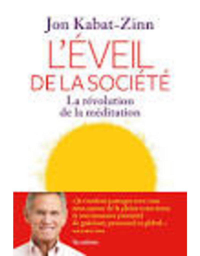 COLETTE Olivier (tr.) L'éveil de la société