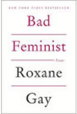 GAY Roxane Bad Feminist