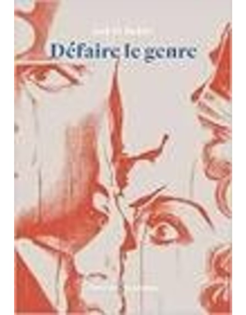 CERVULLE Maxime & MARELLI Joëlle (tr.) Défaire le genre