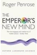The Emperor's New Mind