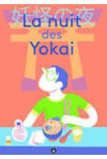 La nuit des Yokai